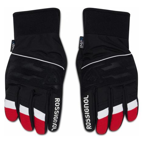 Rękawice narciarskie ROSSIGNOL - Speed Impr RLJMG02 Sports Red 301