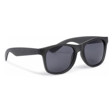 Vans Okulary przeciwsłoneczne Spicoli 4 Shade VN000LC01S6 Czarny