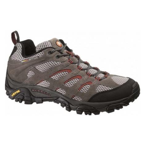 Merrell MOAB VENT - Męskie zimowe  buty outdoor