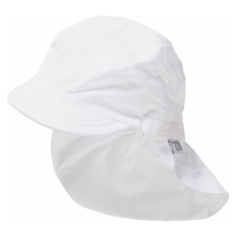 STERNTALER Kapelusz biały