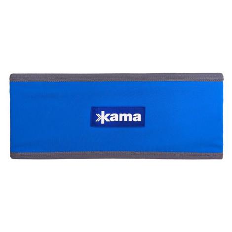 przepaska do włosów Kama C34 - Light Blue