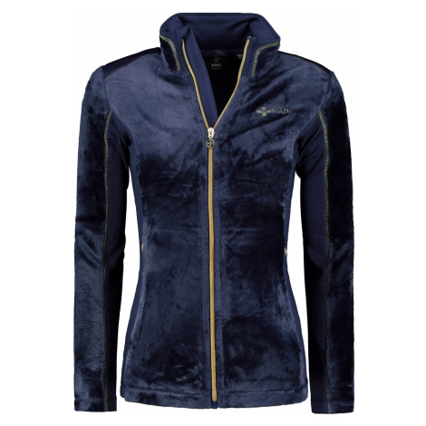 Women's sweatshirt Kilpi SKATHI-W