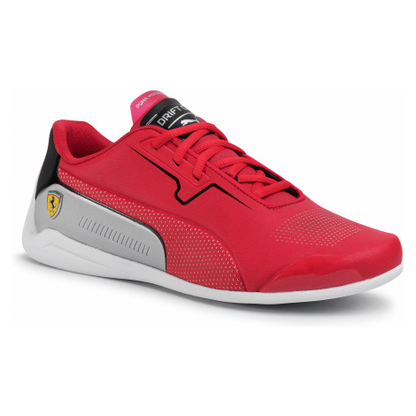 Sneakersy PUMA - Sf Drift Cat 8 339935 02 Rosso Corsa/Puma Black