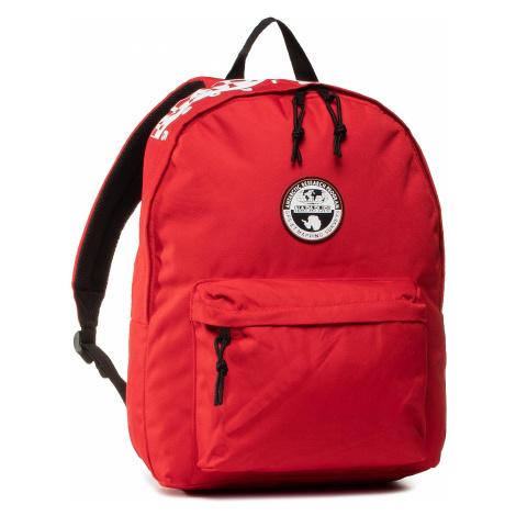 Plecak NAPAPIJRI - Happy Daypack Re NP0A4E9UR Bright Red 471