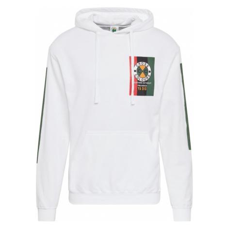 CROSS COLOURS Bluzka sportowa biały