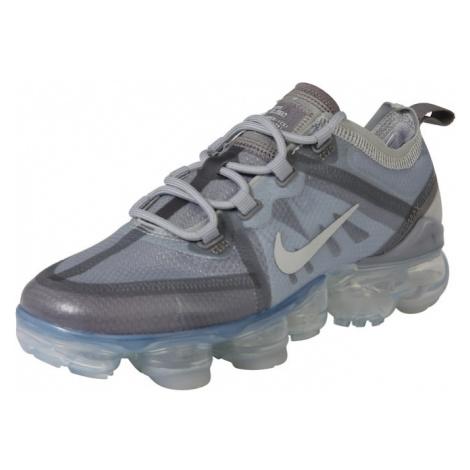 Nike Sportswear Trampki 'Nike Air VaporMax 2019' szary