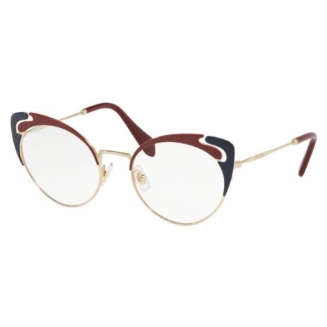Glasses MU 50RV HB51O1 Miu Miu