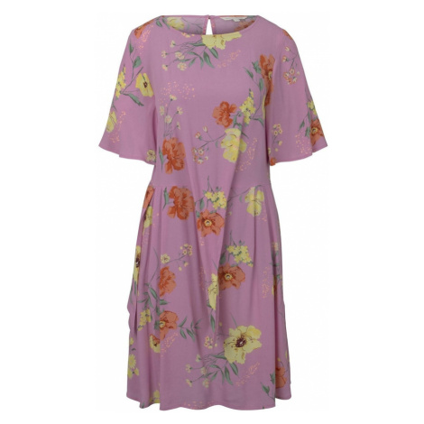 TOM TAILOR DENIM Sukienka mieszane kolory