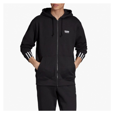 Bluza męska adidas Originals R.Y.V. Vocal Full-Zip Hoodie ED7230