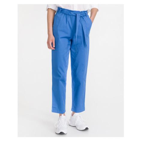 Tom Tailor Denim Spodnie Niebieski