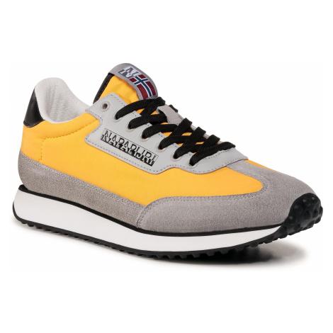 Sneakersy NAPAPIJRI - Vantage NP0A4F25Y Yellow Oil A81
