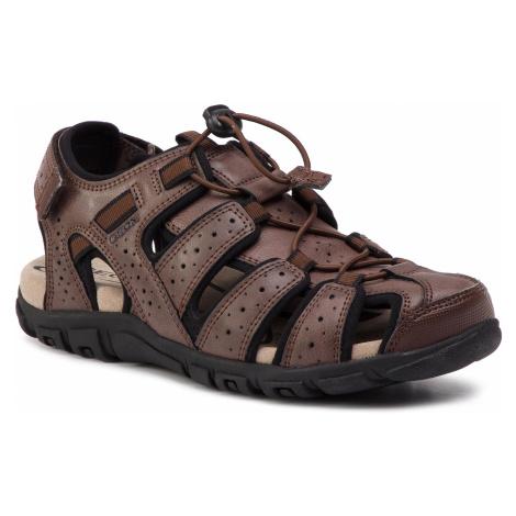 Męskie sandały Geox