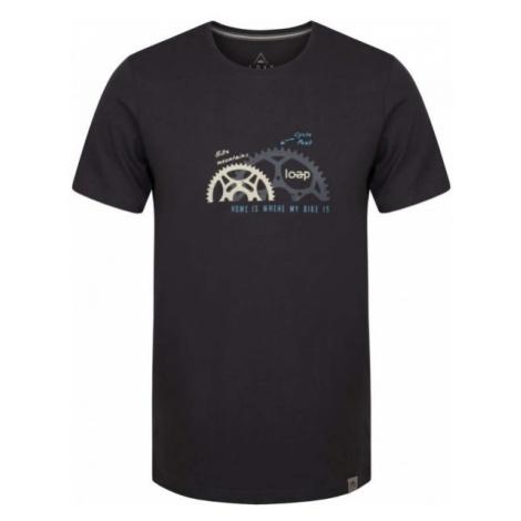 Loap BURIAN - Koszulka męska