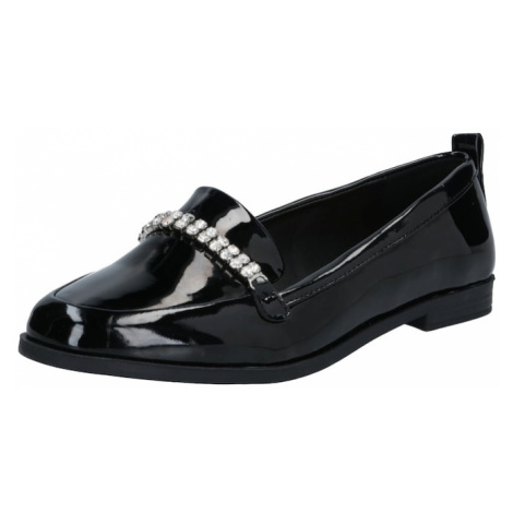 Dorothy Perkins Pantofle czarny