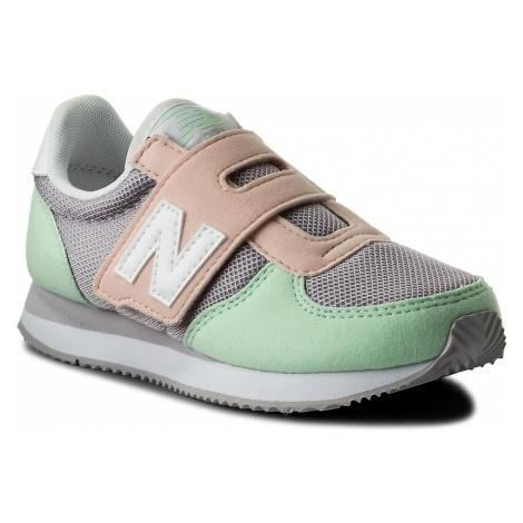 Sneakersy NEW BALANCE - KV220P1Y Kolorowy