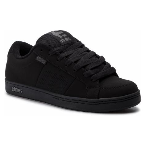 Sneakersy ETNIES - Kingpin 4101000091 Black/Black 003