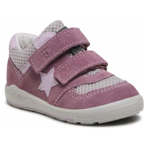 Sneakersy RICOSTA - Pepino by Ricosta Nuri 73 2424400/323 Purple/Grau