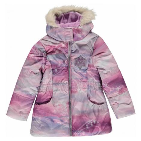 Girls' jacket Character Padded