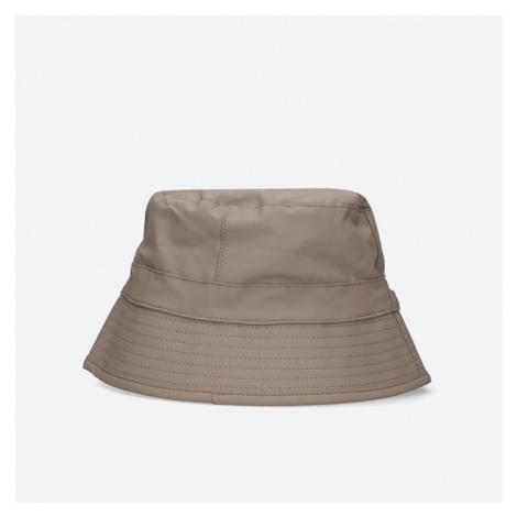 Kapelusz Rains Bucket Hat 2001 TAUPE