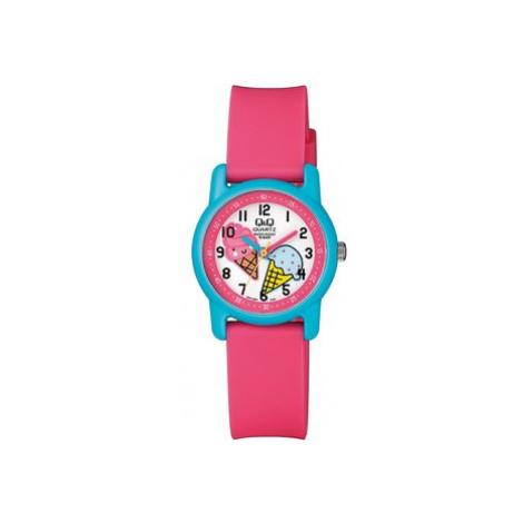 Zegarek dziecięcy Q&Q VR41J007Y