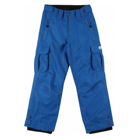 Picture Organic Clothing Spodnie sportowe 'AUGUST' niebieski