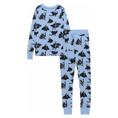 GAP Piżama 'HOLY' niebieski