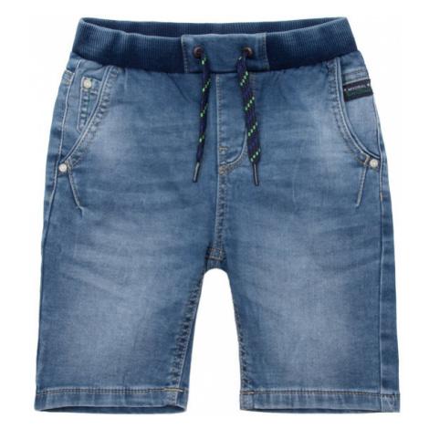 Mayoral Szorty jeansowe 3234 Niebieski Regular Fit