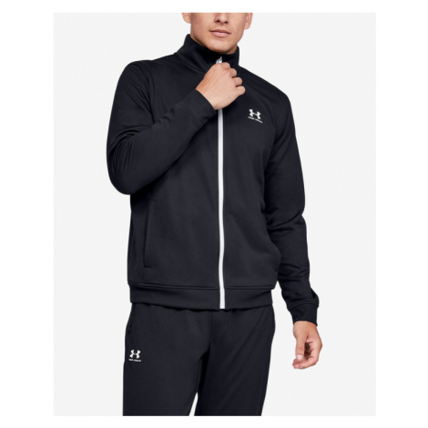 Under Armour Sportstyle Bluza Czarny