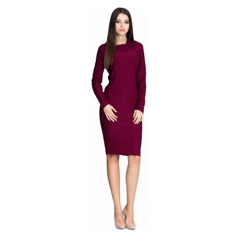 Figl Woman's Dress M603 Deep