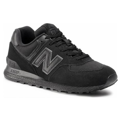 Sneakersy NEW BALANCE - MT574ATD Czarny