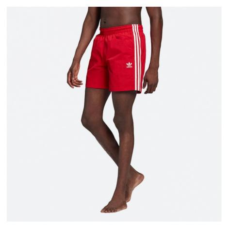 Szorty męskie adidas Originals Adicolor Classics 3-Stripes Swim GN3526