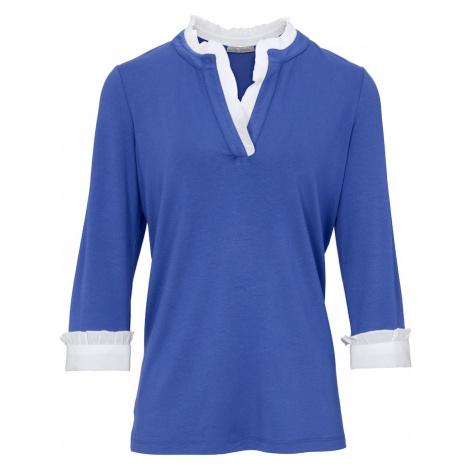 Heine Koszulka królewski błękit