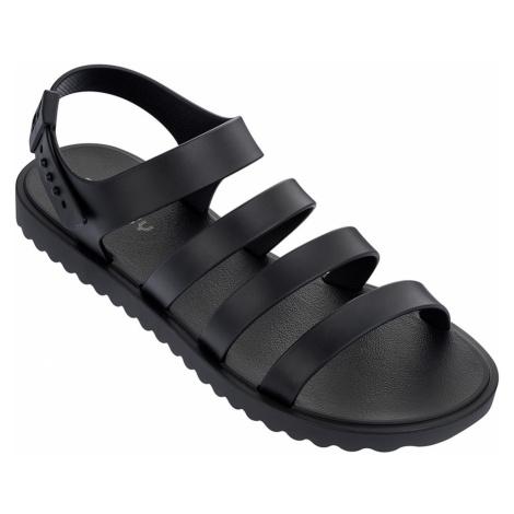 "Zaxy ""Spring Sandal Fem"" Black"