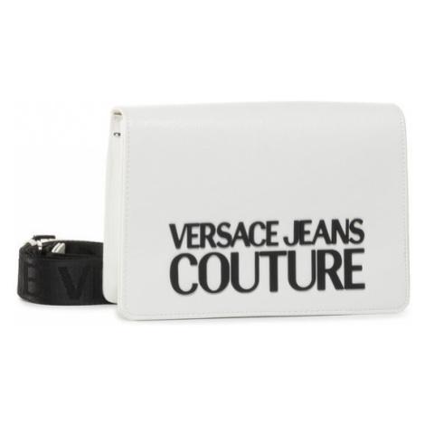 Versace Jeans Couture Torebka E1VVBBM7 Biały