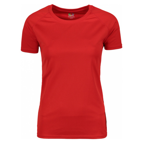 Women's t-shirt Fruit of the Loom Fit Performance