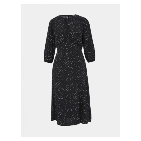 Women's dress Miss Selfridge Polka-dot detailed