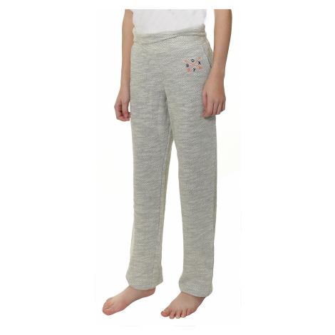 spodnie dresowe Roxy Sea Dive - SGRH/Heritage Heather