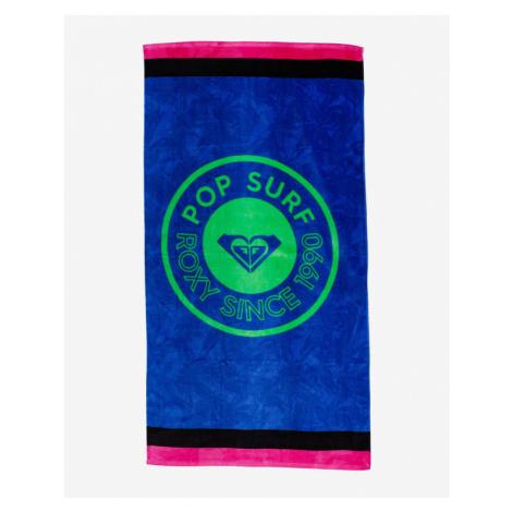 Roxy Perfect Inspiration Ręcznik Niebieski