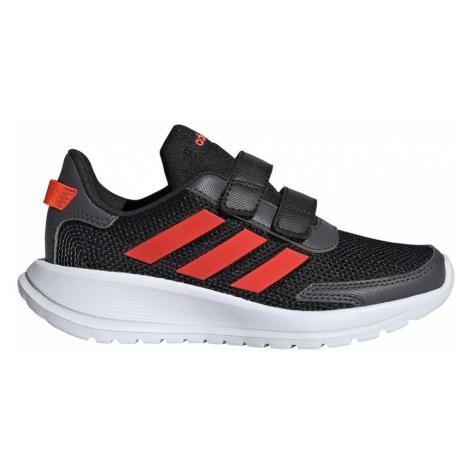 Adidas Tensaur Run C Dziecięce Czarne (EG4143)