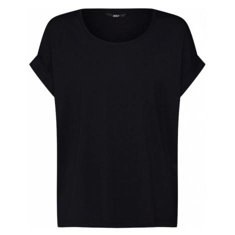 ONLY Koszulka czarny