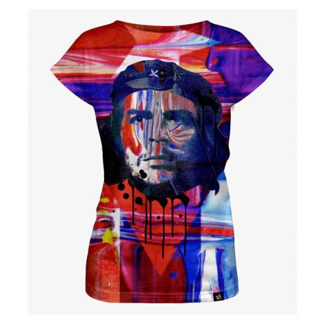 Stellar Che Revolution women's t-shirt | Koszulka damska fullprint Mars From Venus