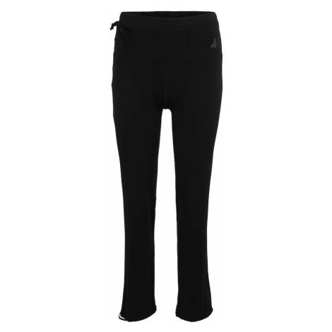 CURARE Yogawear Spodnie sportowe 'Flow' czarny