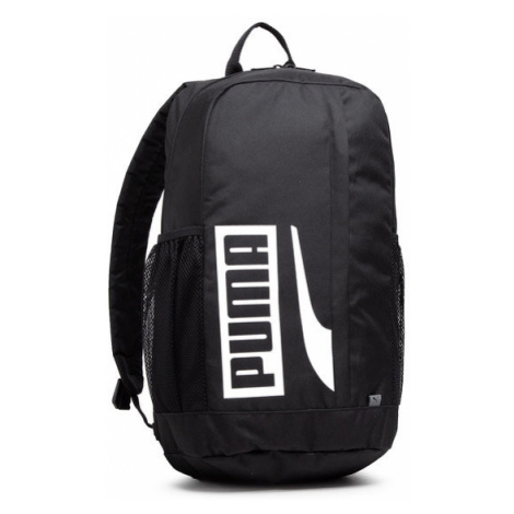 Puma Plecak Plus Backpack II 075749 14 Czarny