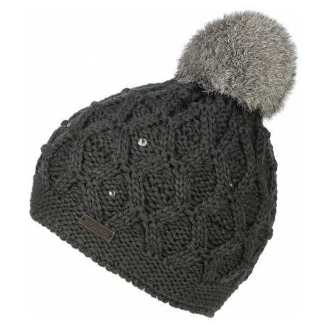 czapka Relax RKH75 - B/Dark Gray