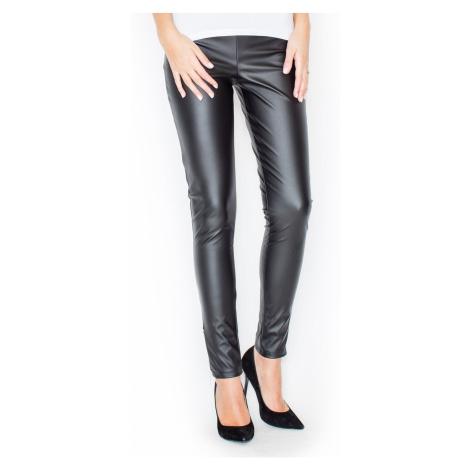 Spodnie damskie K197 black Katrus
