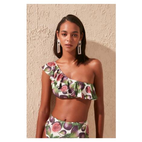 Bikini Top Trendyol One Shoulder
