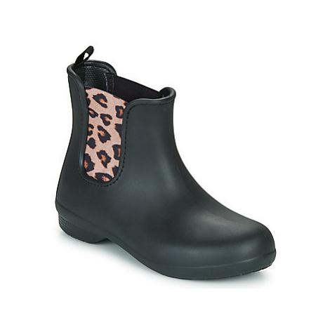 Buty Crocs CROCS FREESAIL CHELSEA BOOT W