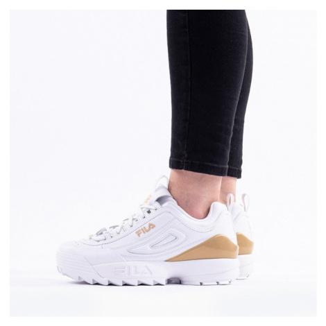 Buty damskie sneakersy Fila Disruptor Premium 1010862 1FG