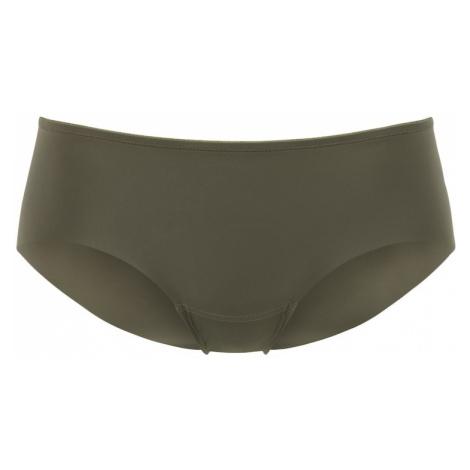 PALMERS Majtki 'Contour Panty Regular' khaki