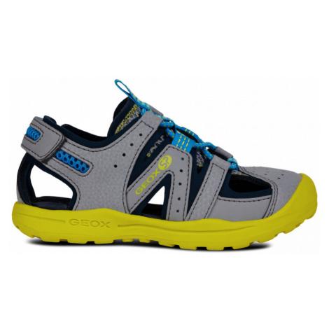 Children's sandals GEOX J VANIETT B. A